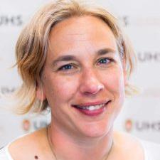 Amanda Jovaag